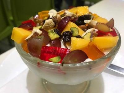 Taste Of Mumbai HajiAli