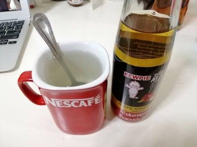 น้ำแอปเปิ้ลไซเดอร์น้ำผึ้ง