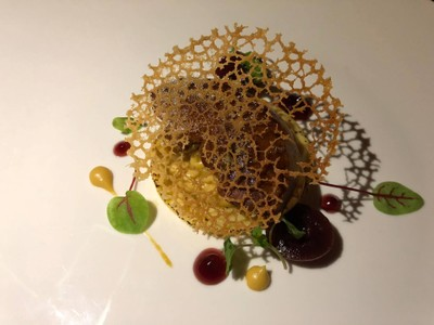Sauteed French Foie Gras