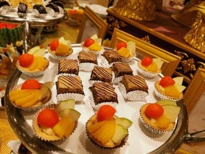 Golden Kinnaree Buffet Restuarant @ Phuket FantaSea