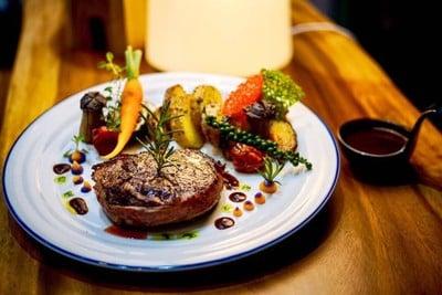 Finland Deer Cafe & Bistro