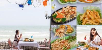 [รีวิว] ห้องอาหารสายลม หัวหิน การกินอาหารริมทะเลหัวหินอันเลอค่า