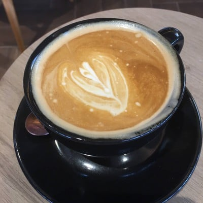 Coffeeology Icon siam ชั้น 6