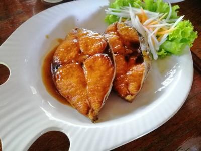 ร้านอาหารบ้านปลายคลอง (BAN PLAI KHLONG RESTAURANT)