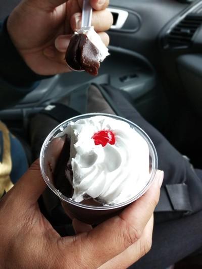 ช็อคโกแลตหน้านิ่ม
