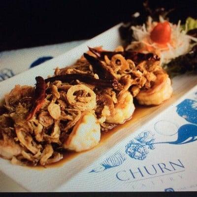 Churn Eatery
