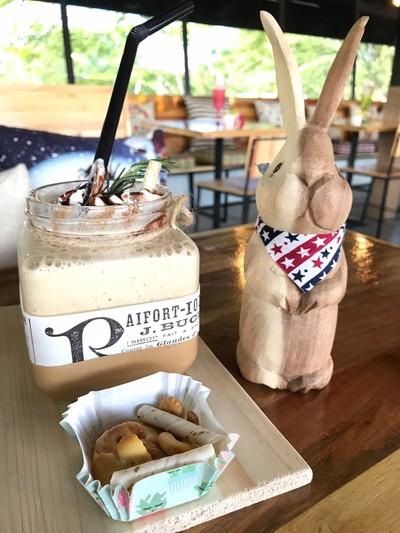 HOP cafe&restaurant chiangmai