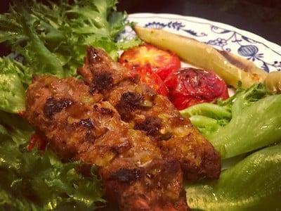 Adana Kebab 🇹🇷 สูตรเตาอบ