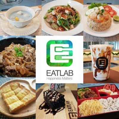 EATLAB CAFE