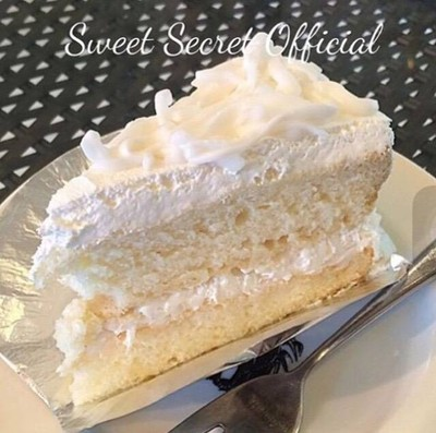 Sweet Secret Since 1999 101 The third place