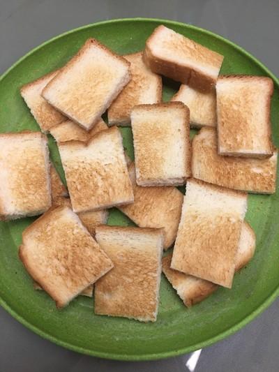 """วิธีทำ """"ขนมปังนมน้ำตาล Home Made"""""""