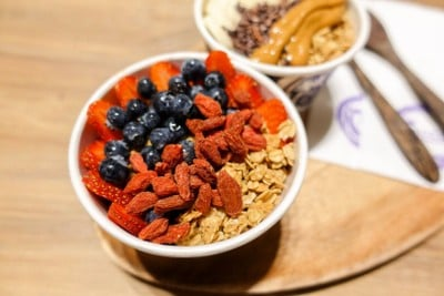 Makai Acai & Superfood Bar SIAM PARAGON