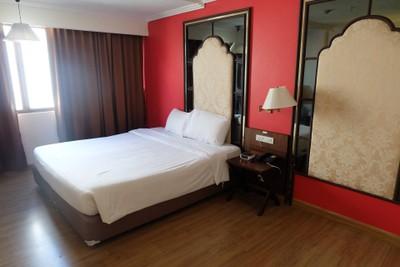 โรงแรมบีพีเชียงใหม่ซิตี้ (BP CHIANGMAI CITY HOTEL)