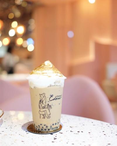 Royal Bubble Milk Tea