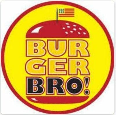 BURGER  BRO (เบอร์เกอร์โบร !)