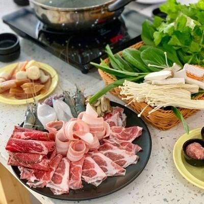 ถวิล ชาบู&สุกี้ (thawhin shabu&suki) กังสดาล ขอนแก่น