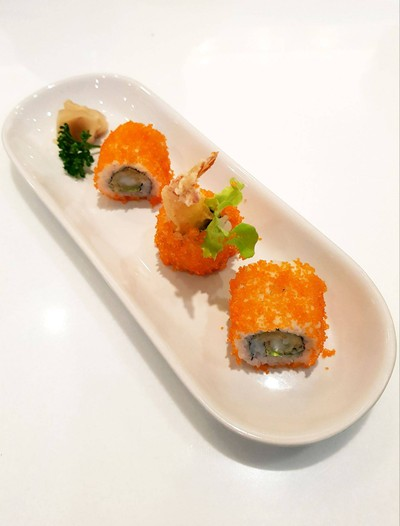 Fuji Japanese Restaurant นวมินทร์ ซิตี้ อเวนิว