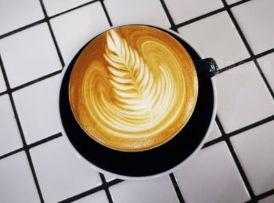 Somersault Coffee Roasters