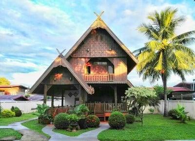 เรือนไทยเกสต์เฮาส์ (Thai Guest House)