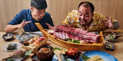 [รีวิว] Kensaku ร้านข้าวหน้าปลาไหลสไตล์ญี่ปุ่นกับวัตถุดิบแรร์ไอเท็ม!