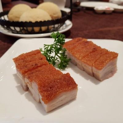 Crispy  Pork