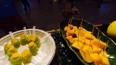 Hello Mango