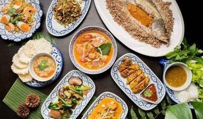 พลู (Plu Restaurant)