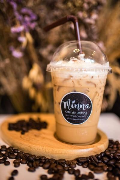 Minna Cafe'de Ranong บ่อน้ำแร่ร้อนพรรั้งระนอง