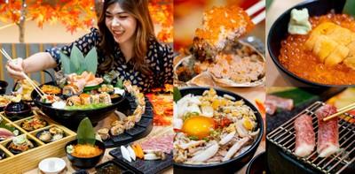 [รีวิว] Hatyai Sashimi Grand ไดอาน่า หาดใหญ่ ครบทุกไอเท็มอาหารญี่ปุ่น