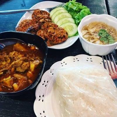 เจียงฮาย Noodles & More (เจียงฮาย คอฟฟี่ แกลเลอรี่ แอนด์ นู้ดเดิ้ล)