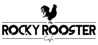Rocky Rooster Cafe เอกมัย