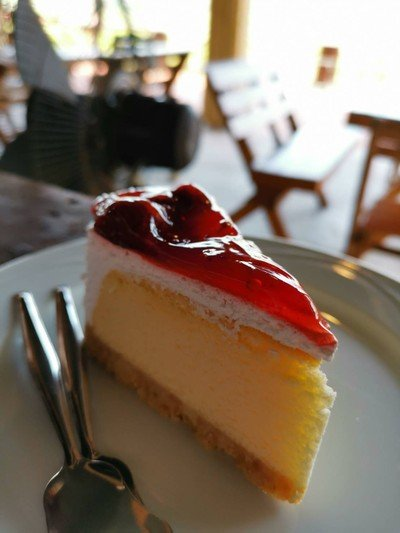 Banaberry Cafe