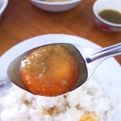 วิธีทำ ไข่แดงดองโชยุ