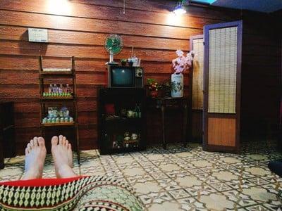 บ้านจวงหอมนวดแผนไทย (Bjh Thai Massage)