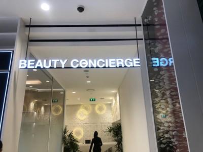 Beauty Concierge Siam Takashimaya