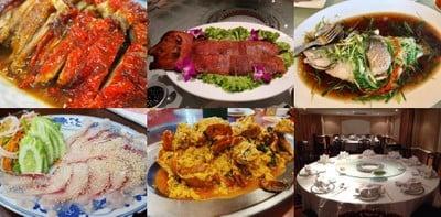 15 ร้านโต๊ะจีน คู่แท้งานรวมญาติ มื้อไหนก็ฉลองได้!