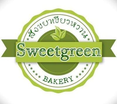 Sweet green Bakery(สังขยาเขียวหวาน)