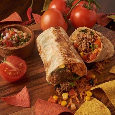 Sunrise Tacos (ซันไรซ์ ทาโก้) เดอะ พรอมานาด