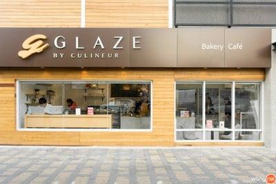 Glaze By Culineur TrokChan