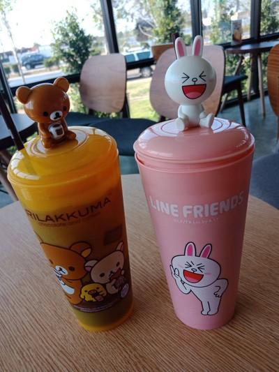 กาแฟพันธุ์ไทย บ้านไผ่ 4