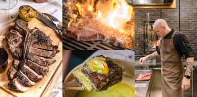 [รีวิว] Butcher's Garden ภูเก็ต เมนู Dry Aged beef สุดพรีเมียม!