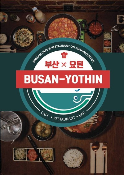 Busan-Yothin Korean Cafe & Restaurant
