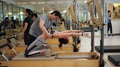 Origin Pilates