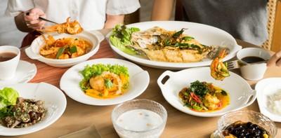 """[รีวิว] """"Khao (ข้าว)"""" ร้านอาหารไทยรสชาติโบราณ โดยเชฟวิชิต มุกุระ"""