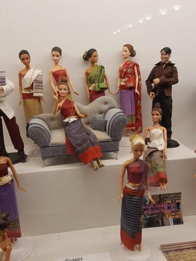 พิพิธภัณฑ์ท้องถิ่นโกมลผ้าโบราณ