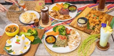 [รีวิว] Thai Tune Coffee Bar ร้านอาหารอีสานอุดรธานีสไตล์ฟิวชัน