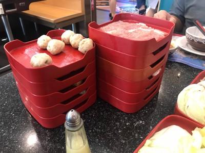 MK Restaurants บิ๊กซีเอ็กซ์ตร้า แจ้งวัฒนะ (2)