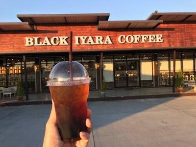 BLACK IYARA COFFEE