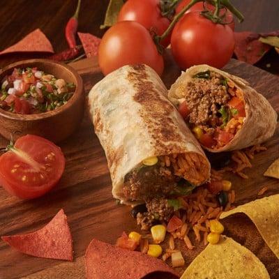 Sunrise Tacos Lifestyle/Small Plate นานา