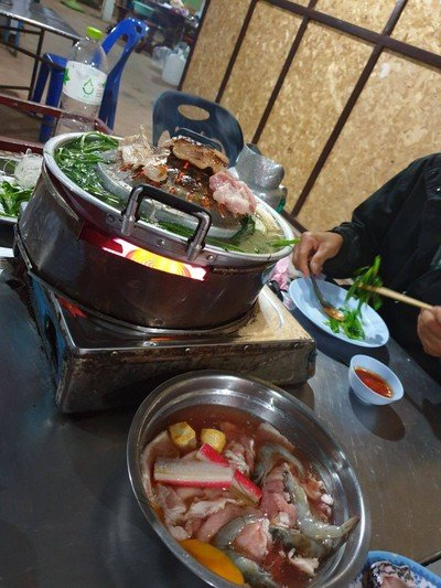 ป.เนื้อย่างเกาหลี
